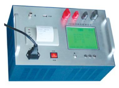 各种开关设备的导电回路电阻测试
