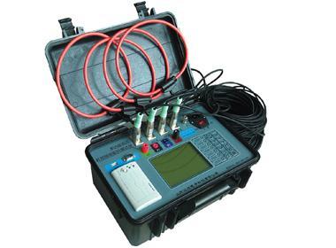 有效的对各种类型的电塔接地网络进行诊断和维护
